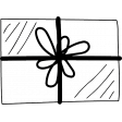 The Good Life: December 2019 Hanukkah Stamps Kit - present 6 template