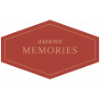 The Good Life - November 2019 Words & Tags - Label Autumn Memories