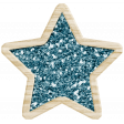 The Good Life: December 2019 Hanukkah Elements Kit - glitter star 3