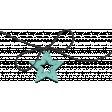 The Good Life: December 2019 Hanukkah Elements Kit - star charm c