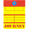 Journey Yellow Tag