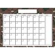 The Good Life: January 2020 Calendars Kit - 2 Calendar 5x7 blank
