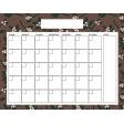 The Good Life: January 2020 Calendars Kit - 2 Calendar 8.5x11 blank