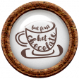 The Good Life: January 2020 Elements Kit - flair 2 hot chocolate