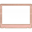 The Good Life: January 2020 Elements Kit - frame pink