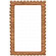 The Good Life: January 2020 Elements Kit - stamp frame wood