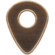 The Good Life: January 2020 Mini Kit - geotag black