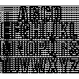 Alpha Template Kit #50 - Alpha Template 50 letters