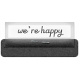 Clear Tabs Kit: clear tab - we're happy