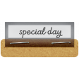 Clear Tabs Kit: clear tab - special day