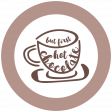 The Good Life - January 2020 Lables & Words - First Hot Chocolate