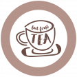 The Good Life - January 2020 Lables & Words - First Tea