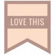 The Good Life - January 2020 Lables & Words - Label Love This Banner
