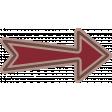 The Good Life - January 2020 Tags & Stickers - Arrow 5