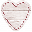 The Good Life - January 2020 Tags & Stickers - Heart 4