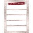 The Good Life - January 2020 Pocket Cards - JC 05 3x4