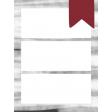 The Good Life - January 2020 Pocket Cards - JC 08 3x4