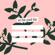The Good Life - January 2020 Pocket Cards - Journal Me 10 4x4