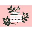 The Good Life - January 2020 Pocket Cards - Journal Me 10 4x6