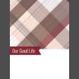 The Good Life - January 2020 Pocket Cards - Journal Me 12 3x4