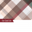 The Good Life - January 2020 Pocket Cards - Journal Me 12 4x4