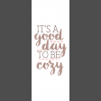 The Good Life - January 2020 Journal Me - JM 01 3x8