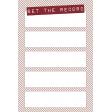 The Good Life - January 2020 Journal Me - JM 05 4x6