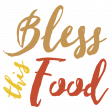 The Good Life - February 2020 Mini - Bless This Food