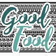 The Good Life - February 2020 Mini - Good Food