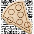 The Good Life - February 2020 Mini - Wood Pizza