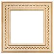 The Good Life: February 2020 Elements Kit - Wood frame