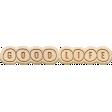 The Good Life: February 2020 Elements Kit - Wood goodlife