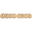 The Good Life: February 2020 Elements Kit - Wood love this