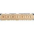 The Good Life: February 2020 Elements Kit - Wood moments