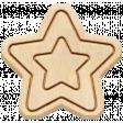 The Good Life: February 2020 Elements Kit - Wood star