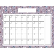 The Good Life: March 2020 Calendars Kit - 2 Calendar 8.5 x 11 blank
