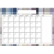 The Good Life: March 2020 Calendars Kit - 3 Calendar a4 blank