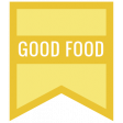 The Good Life - February 2020 Words & Labels - Label Good Food