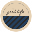 The Good Life - February 2020 Words & Labels - Label The Good Life