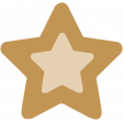The Good Life - February 2020 Tags & Stickers - Sticker Star Tan