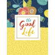 The Good Life - February 2020 Pocket Cards - Card 04 3x4