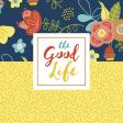 The Good Life - February 2020 Pocket Cards - Card 04 4x4