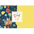 The Good Life - February 2020 Pocket Cards - Card 04 4x6