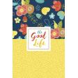 The Good Life - February 2020 Journal Me - Card 04 4x6