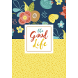 The Good Life - February 2020 Journal Me - Card 04 Passport