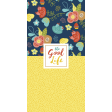 The Good Life - February 2020 Journal Me - Card 04 TN