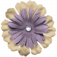 The Good Life: March 2020 Elements Kit - flower 4