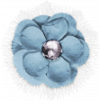 The Good Life: March 2020 Elements Kit - flower 6