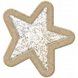The Good Life: March 2020 Elements Kit - glitter star 8