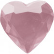 The Good Life: March 2020 Elements Kit - heart gem